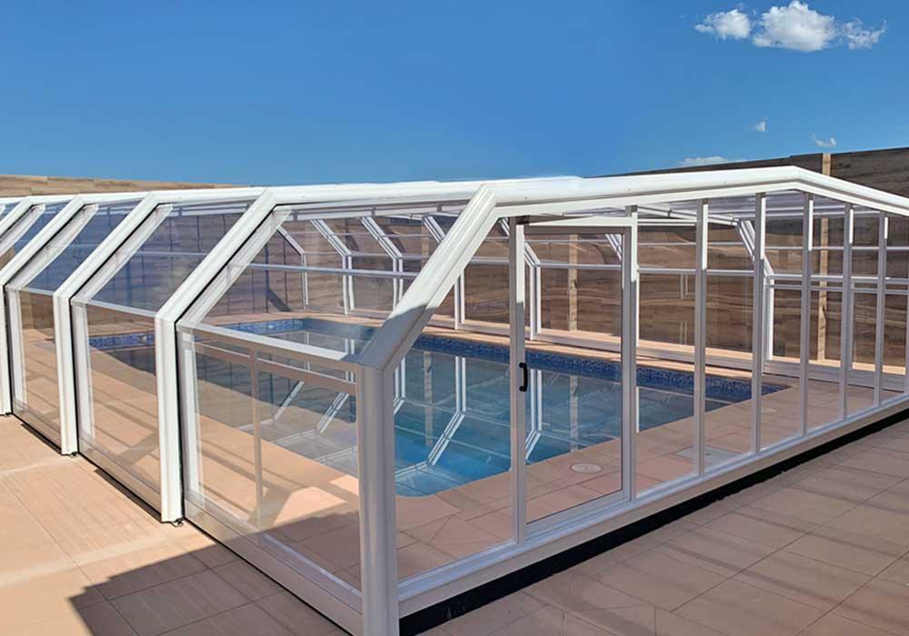 Cubiertas altas: un lujo extra para el disfrute de tu piscina decoracion-jardines, curiosidades-decoracion Blog Decoracion