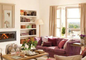 Decorar con color vino: Qué hay que tener en cuenta complementos-decoracion-2 Blog Decoracion