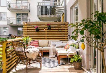 Qué hay que tener en cuenta para decorar una terraza decoracion-jardines Blog Decoracion