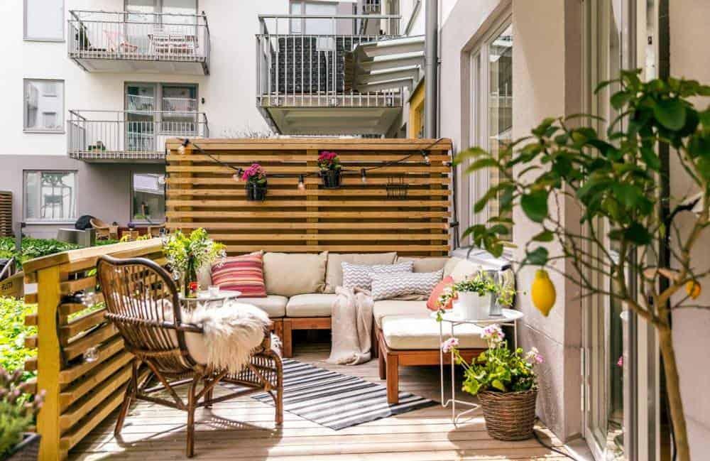 Qué hay que tener en cuenta para decorar una terraza