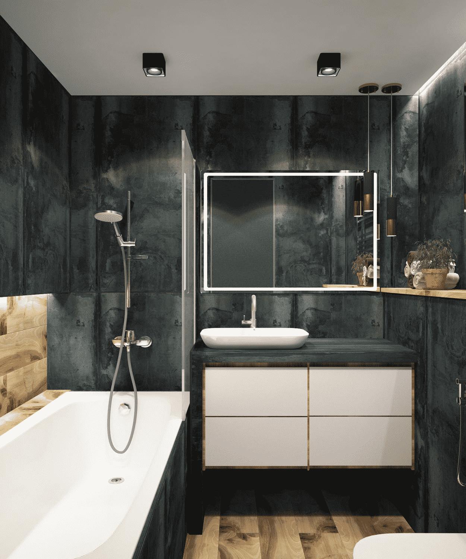 5 claves para el mantenimiento de las tarimas de baño