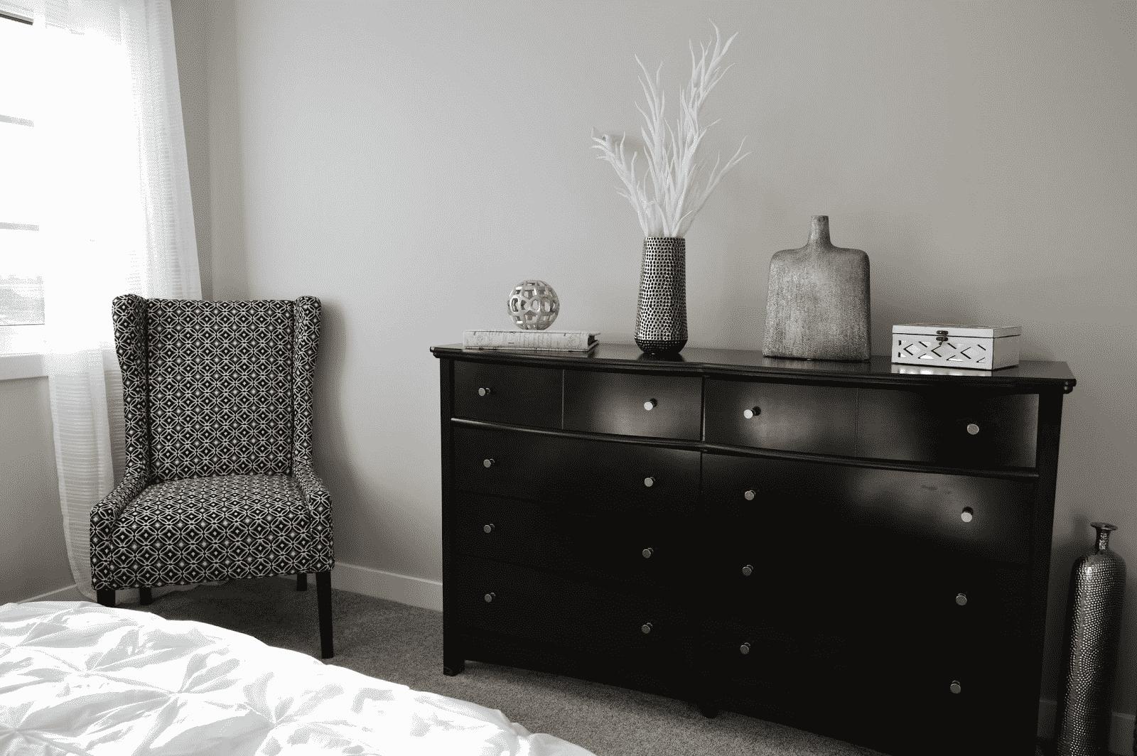 Los sillones son elementos decorativos y funcionales para un dormitorio ideas-para-decorar, decoracion-dormitorios Blog Decoracion