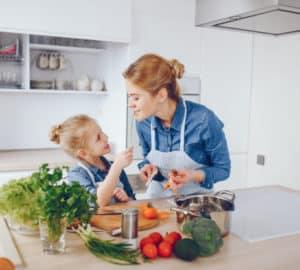 Cómo adaptar tu cocina para niños proyectos-de-decpracion Blog Decoracion