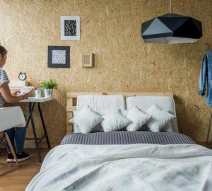 El desafío de decorar cuartos pequeños decoracion-dormitorios Blog Decoracion