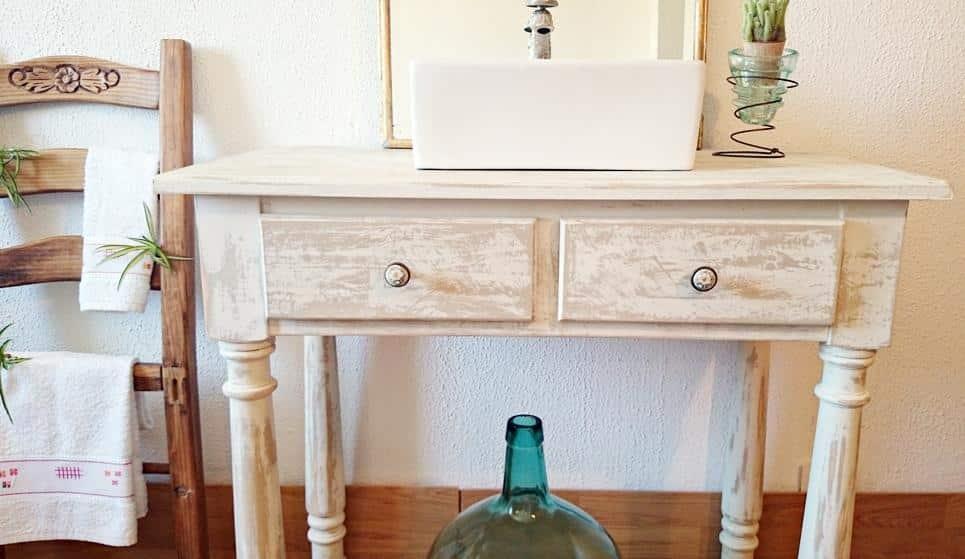 Cómo lograr un efecto envejecido en tus muebles curiosidades-decoracion Blog Decoracion