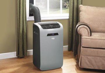 aire acondicionado portatil orbegozo