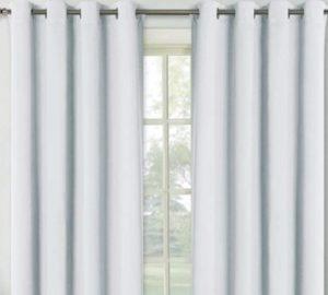 3 tipos de cortinas para vencer el frío en temporada de invierno