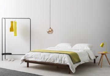 Tips para elegir la cama ideal para tu dormitorio