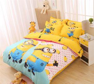 3 consejos para elegir ropa de cama infantil