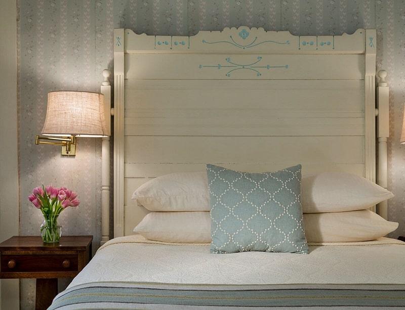 Restaurar tu cama de madera
